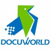 Logo Docuworld Rennes